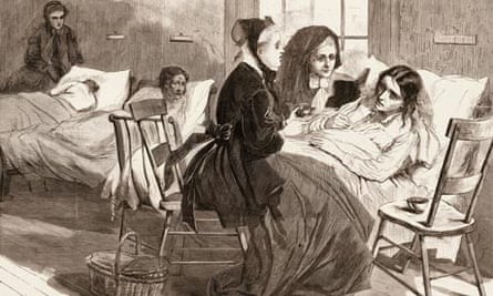 New York City Lunatic Asylum Hospital
