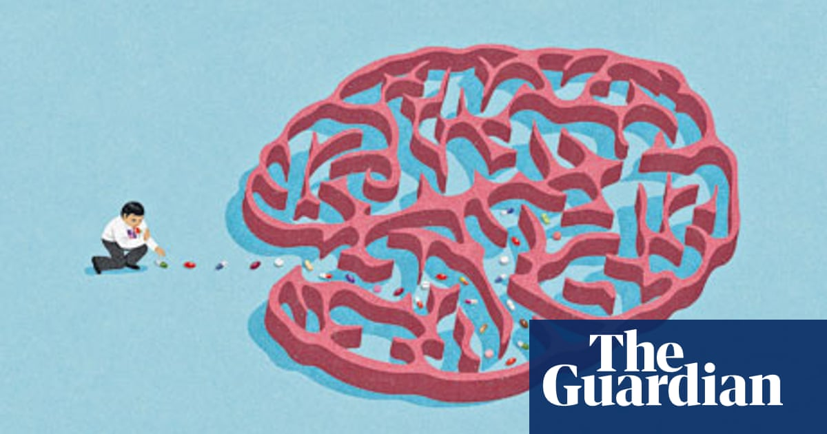 Psychiatrists: the drug pushers | Society | The Guardian