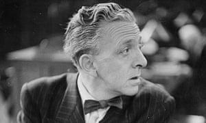 Sir Angus Wilson