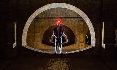 robert macfarlane underground reservoir