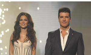 The X-Factor Results Show 2009