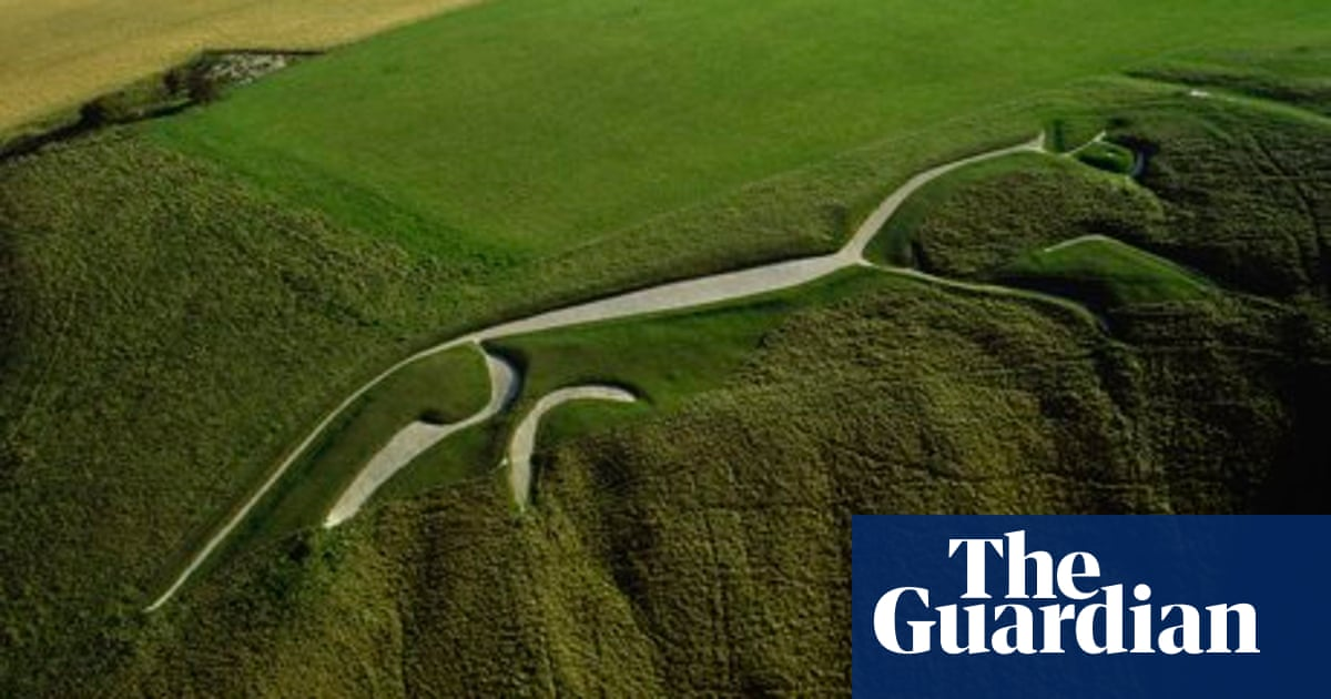 Pagan Britain by Ronald Hutton – review | Books | The Guardian