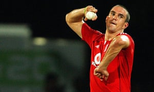 England v Middlesex - Stanford Twenty20 Super Series