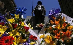 Gallery Armistice Day: Armistice Day at the Cenotaph in Sydney
