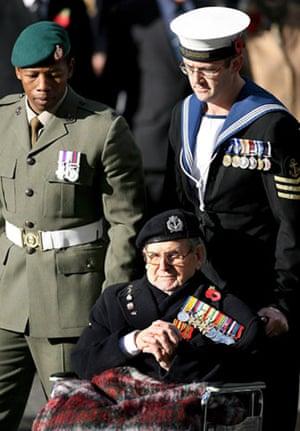 Gallery Armistice Day: Armistice Day 90th Anniversary