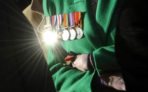 Gallery Armistice Day: Armistice Day service at The Cenotaph in London, UK