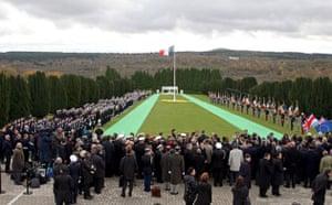 Gallery Armistice Day: WWI armistice 90th anniversary