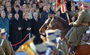 Gallery Armistice Day: 90th anniversary of Polish independence in Warsaw, Poland