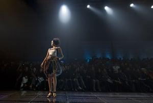 Gallery Beijing fashion week: The Mark Cheung fashion show