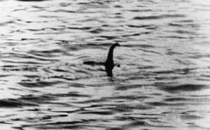 Gallery - Looking for Nessie: Looking for Nessie on Loch Ness