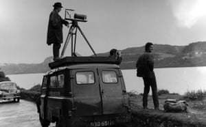 Gallery Looking for Nessie: Scanning The Loch
