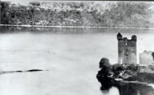 Gallery Looking for Nessie: Looking for Nessie on Loch Ness