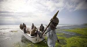 Gallery Somali pirates: Pirates Of Somalia