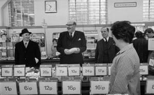 Gallery Woolworths in pictures: Woolworths in pictures