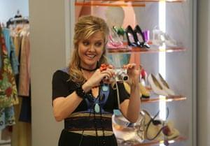 Gallery Great Scots: Ashley Jensen in 'Ugly Betty'