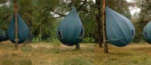 Gallery Inhabitat Treehouses: Inhabitat Treehouses
