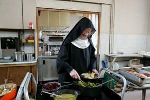 Gallery Nunnery at Wass: Nunnery at Wass