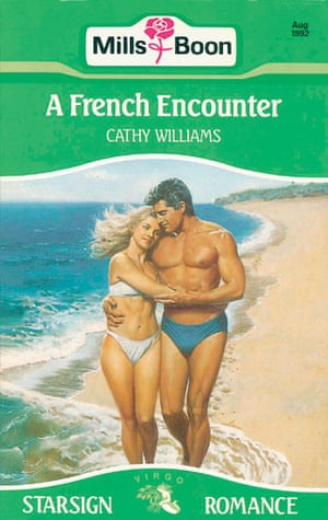 Gallery Mills and Boon: Mills & Boon