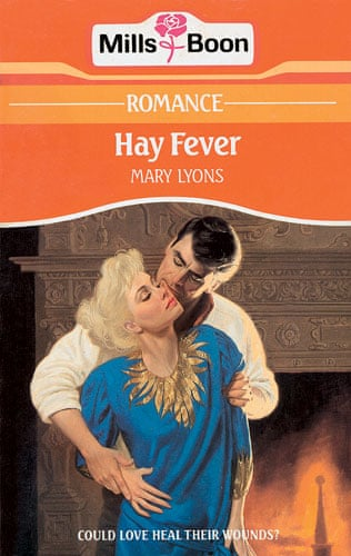 Mills & Boon: The Art of Romance | Books | The Guardian