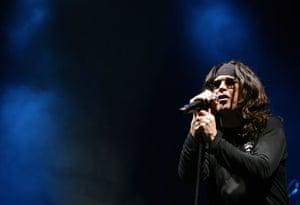 Gallery school dropouts: Ozzy Osbourne