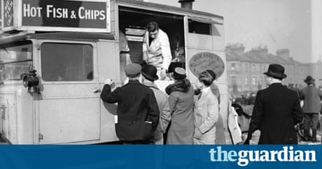 Fish and chip shop of the year - who should it be? | Life