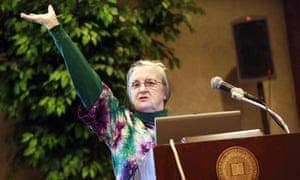 Indiana University Professor Elinor Ostrom Wins Nobel In Economics