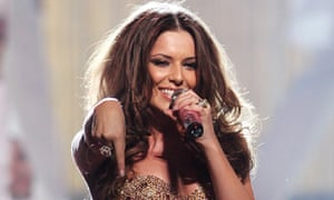 The Brit Awards 2009 - Show