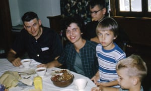 lionel shriver family