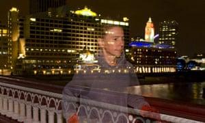 Lionel Shriver - night jogger