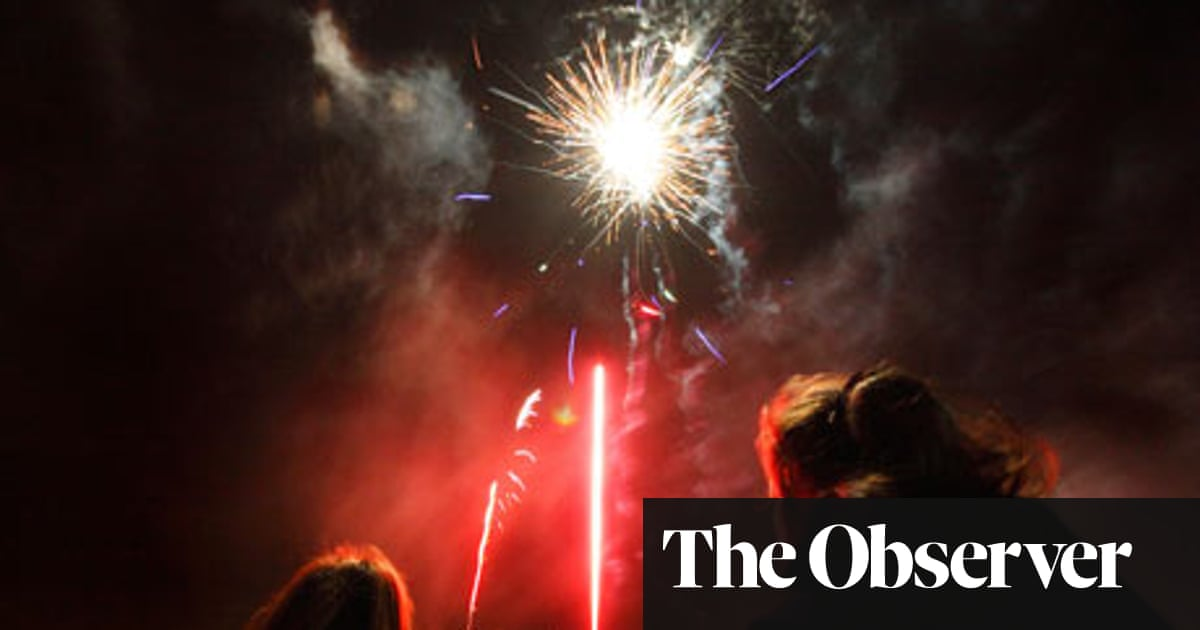 How to throw the perfect bonfire party | Life and style | The Guardian