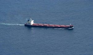 CHINA-SOMALIA-PIRACY-SHIPPING