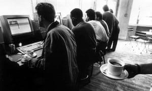 internet at 40, cyberia