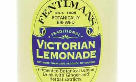 British lemonade sparks alcohol row in US