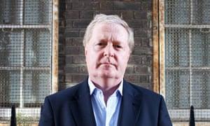 Sir Ian Blair in London
