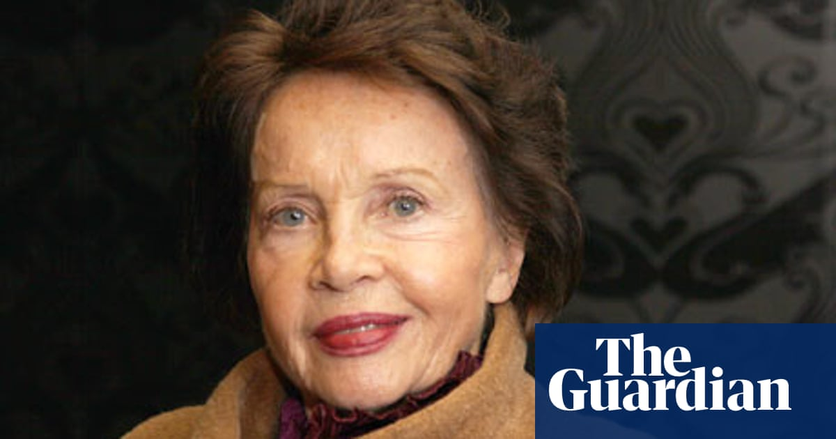 What I see in the mirror: Leslie Caron | Beauty | The Guardian