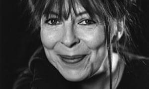 Linda Dobell