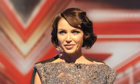 Has X Factor Got The Best Hairstyles Fashion The Guardian