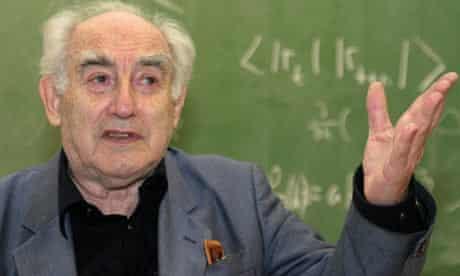 Vitaly Ginzburg