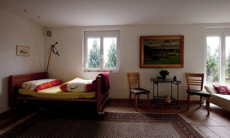 Suicide Room Movie