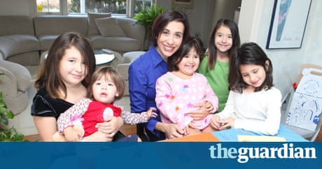 I gave back my adopted baby life and style the guardian ccuart Gallery