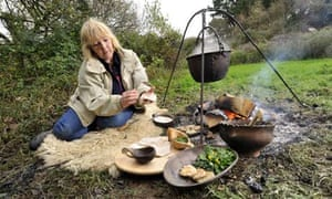British Food From The Past Life And Style The Guardian