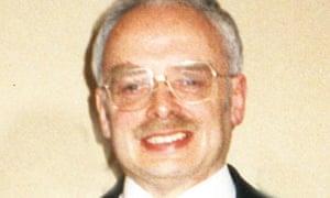 Philip Greenall