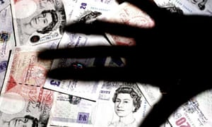 Bankers are no longer trusted