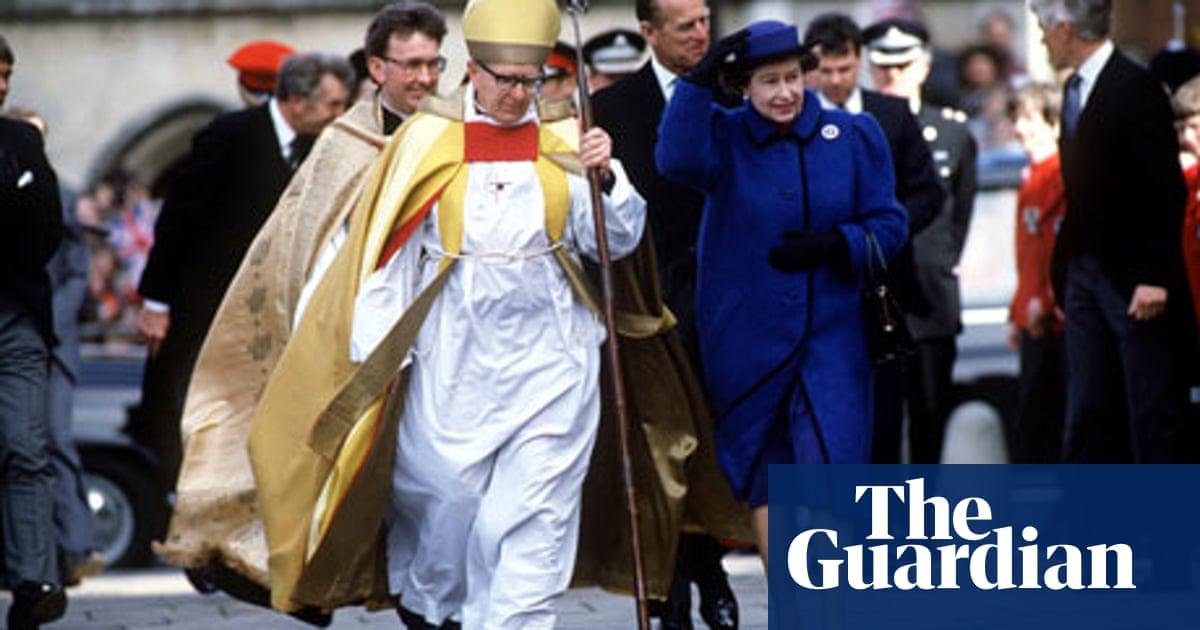 The Right Rev Eric Kemp Obituary World News The Guardian
