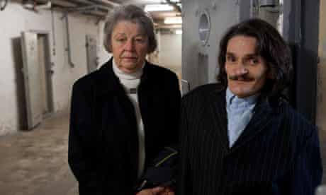 Stasi Victims SIGRID PAUL & her son Torsten Rührdanz