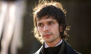 Ben Whishaw in Bright Star