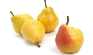William pears