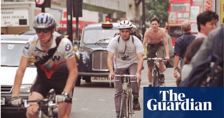 Risky cycling rarely to blame for bike accidents f64367cb1