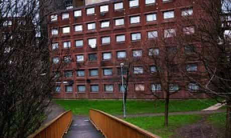 Stonebridge Estate, Harlesden, London