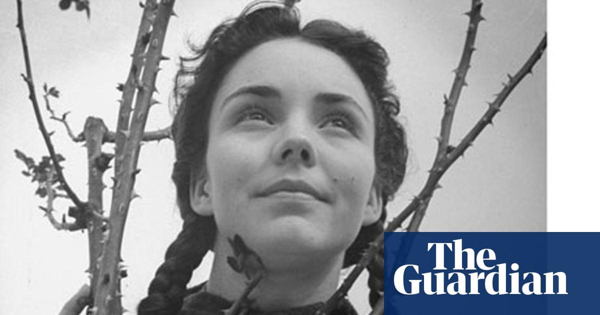 Jennifer Jones obituary | Film | The Guardian